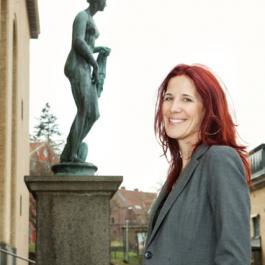 Karin W. TIKKANEN