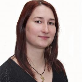 Anja RAGOLIČ